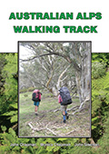 Australian Alps Walking Track cover