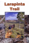 Larapinta Trail cover
