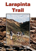 Larapinta Trail 2 cover