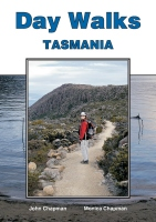 Say Walks Tasmania cover
